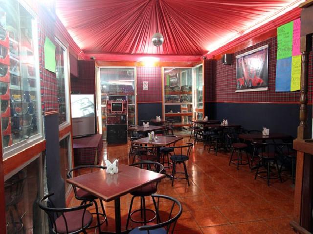 Las Cantinas Clásicas de Querétaro