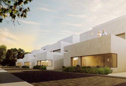 Casas en Queretaro Residencial Caracol Querétaro