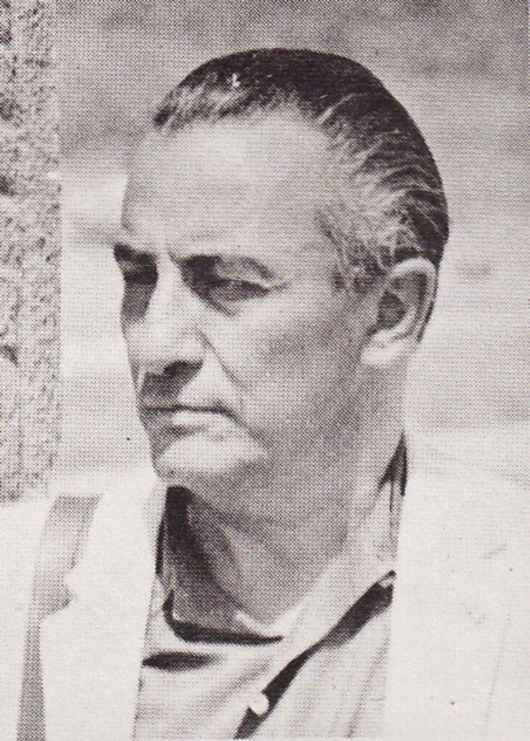 Mario Pani