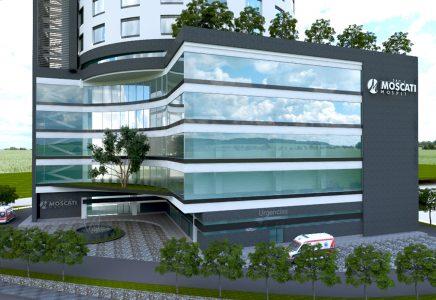 Casas en venta en Juriquilla Hospital San Jose Moscati consultorios