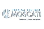 Hospital San Jose Moscati consultorios