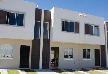 Casas en Queretaro Los Prados Residencial