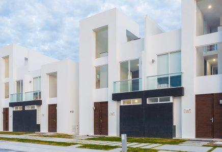 Casas en Queretaro Argenta Residencial