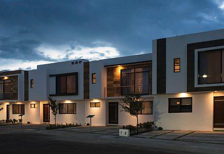 Casas en venta en Corregidora Querétaro Los Robles III