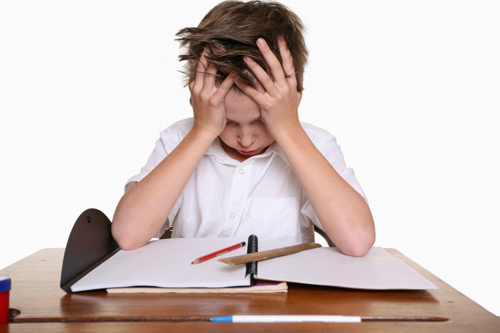 TDAH Trastorno por Déficit de Atención e Hiperactividad
