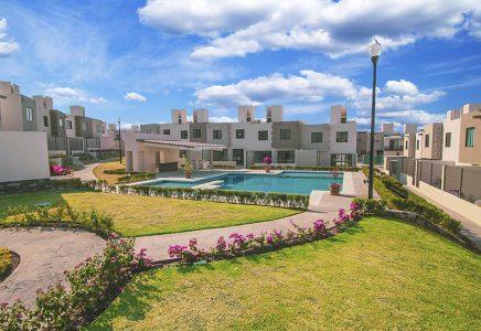 Casas en Queretaro Dos Valles Residencial