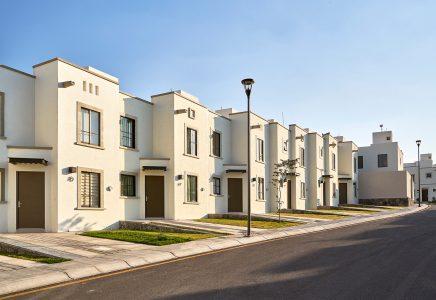 Casas en Queretaro Provenza Residencias