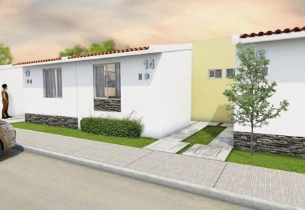 Casas en Queretaro Varadera Residencial