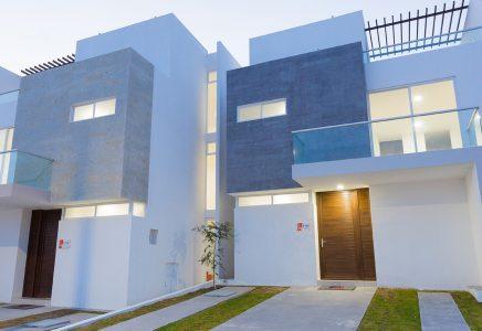 Casas en Queretaro Cantara Residencial