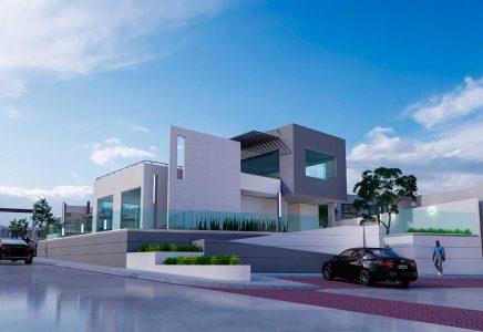 Casas en venta en Querétaro ARGU RESIDENCIAL III