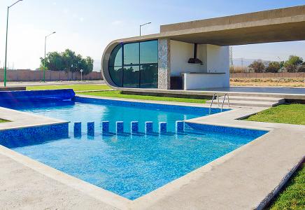 Casas en Queretaro Puerta Nueva Residencial
