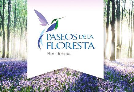Paseos de la floresta Residencial