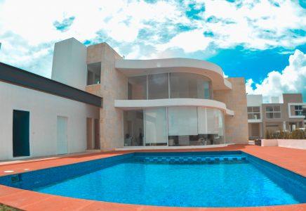 Casas en Queretaro Altturia Sky Residence