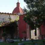 Hacienda Los cues Queretaro