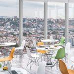 Comedor-avanta-gardens-oficinas-queretaro