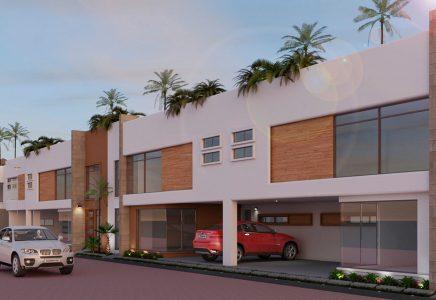 casas en venta en puebla Residencial Ámbar