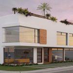 render-fachadas-Loto-Residencial-Puebla