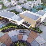 Vista-aerea-plaza-amate-residencial-queretaro