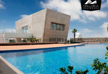 Casas en Queretaro Mallorca Residence