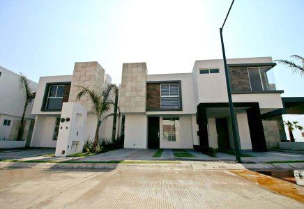 Casas en Queretaro Lomas de San Isidro