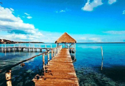 Club Cenote Residencial