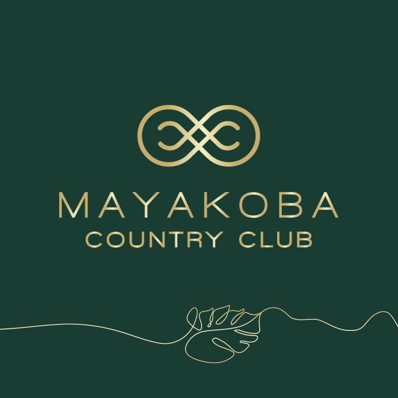 Mayakoba  Country Club