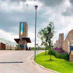 Entrada-Thandi-Residencial-Zibata-Queretaro