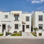 Fachada-de-casas-Puerta-Verona-Residencial-Queretaro