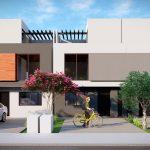 fachada-lia-Zate-Residencial-queretaro
