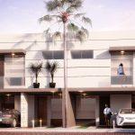 fachada-modelo-Crux-Mattia-Residencial-Juriquilla-Queretaro