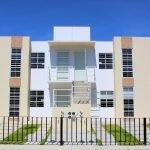 fachada-de-las-casa-duplex-Monte-Alban-Queretaro