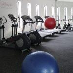 gym Departamentos Motto Queretaro Mayo 20