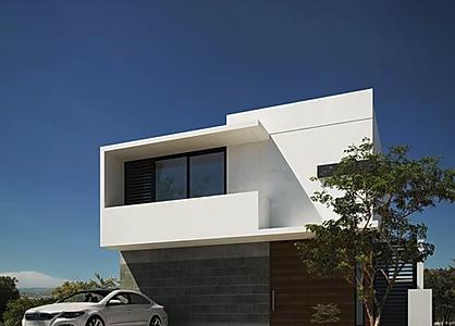 Casas en Queretaro ARCOS NAYENH