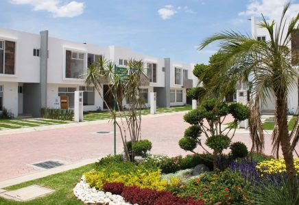 casas en venta en puebla El Sauzal Residencial