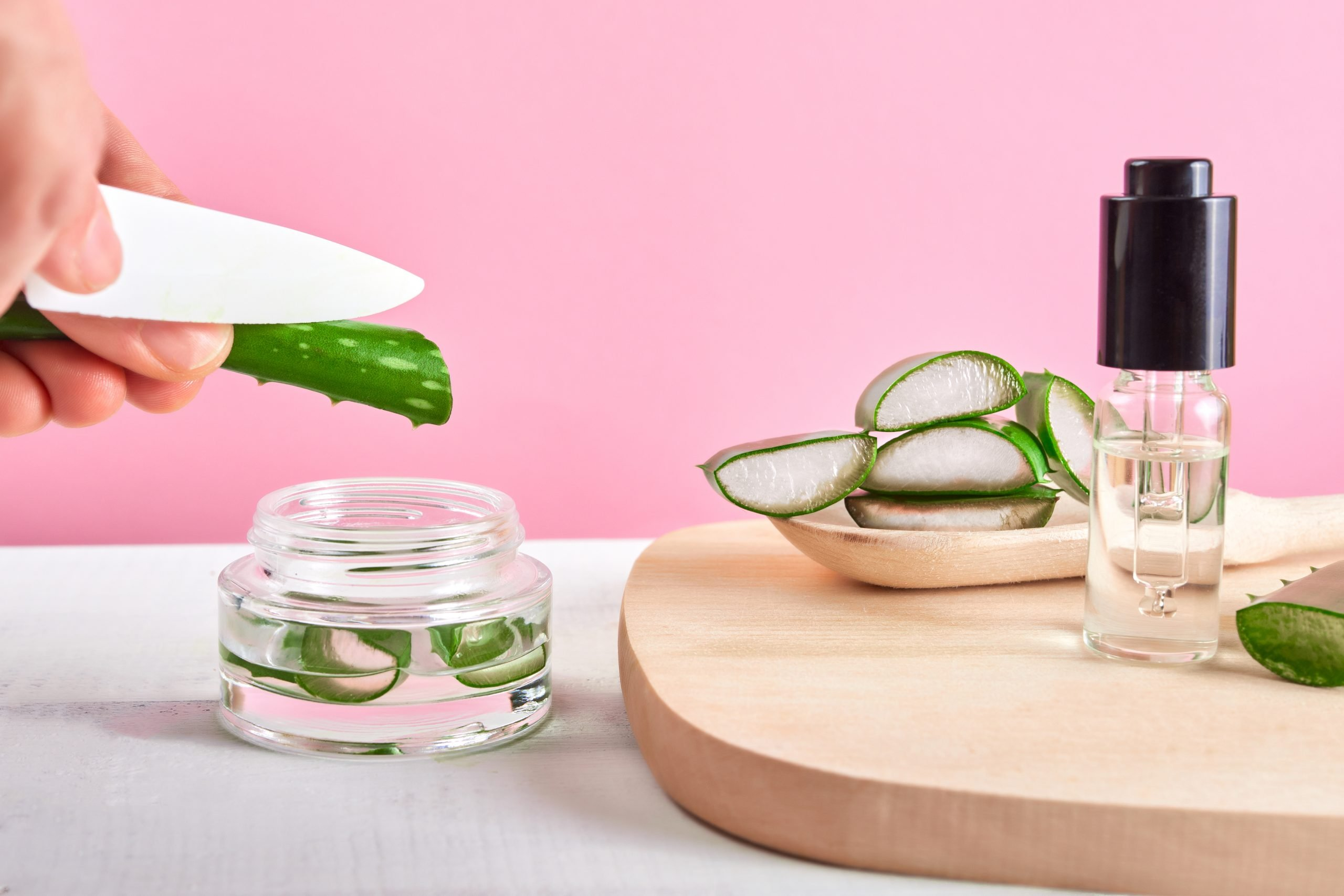 Cómo hacer gel Antibacterial Cómo hacer gel antibacterial básico