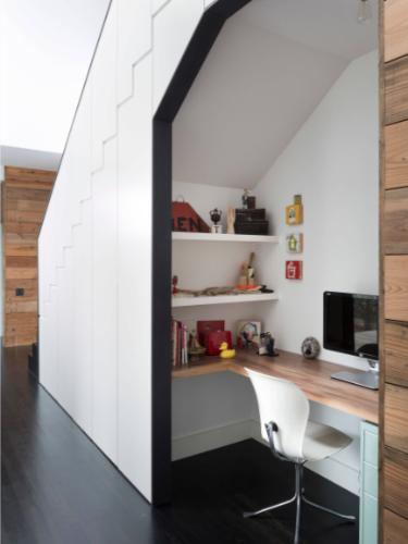 ideas para diseñar tu home office espacios pequeños