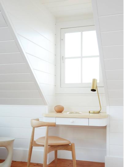 ideas para diseñar tu home office menos es mas