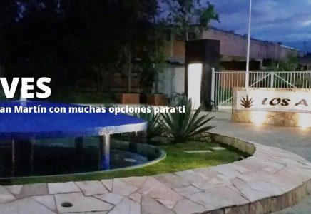 casas en venta en puebla Los Agaves