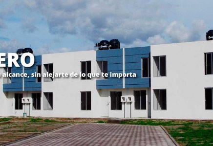 Casas en Queretaro Lucero