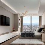 Recamara-principal-Ocasso-Living-Lofts