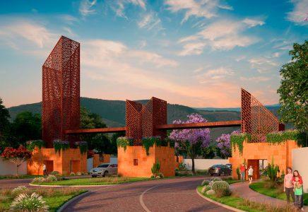 Casas en Queretaro Nuevo Refugio Residencial