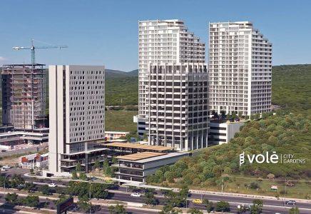 Casas en venta en Juriquilla Volé City Gardens