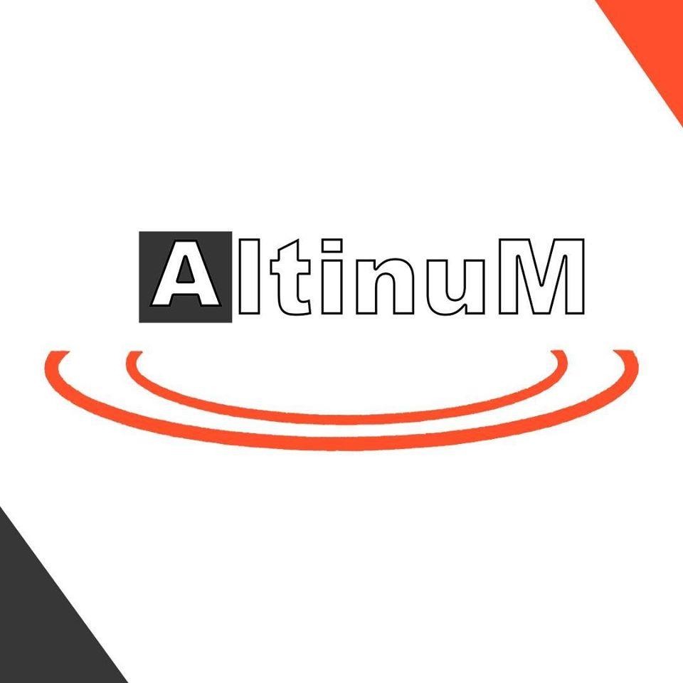 AltinuM Departamentos