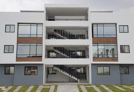 Casas en venta en Corregidora Querétaro Claustros del Campestre III
