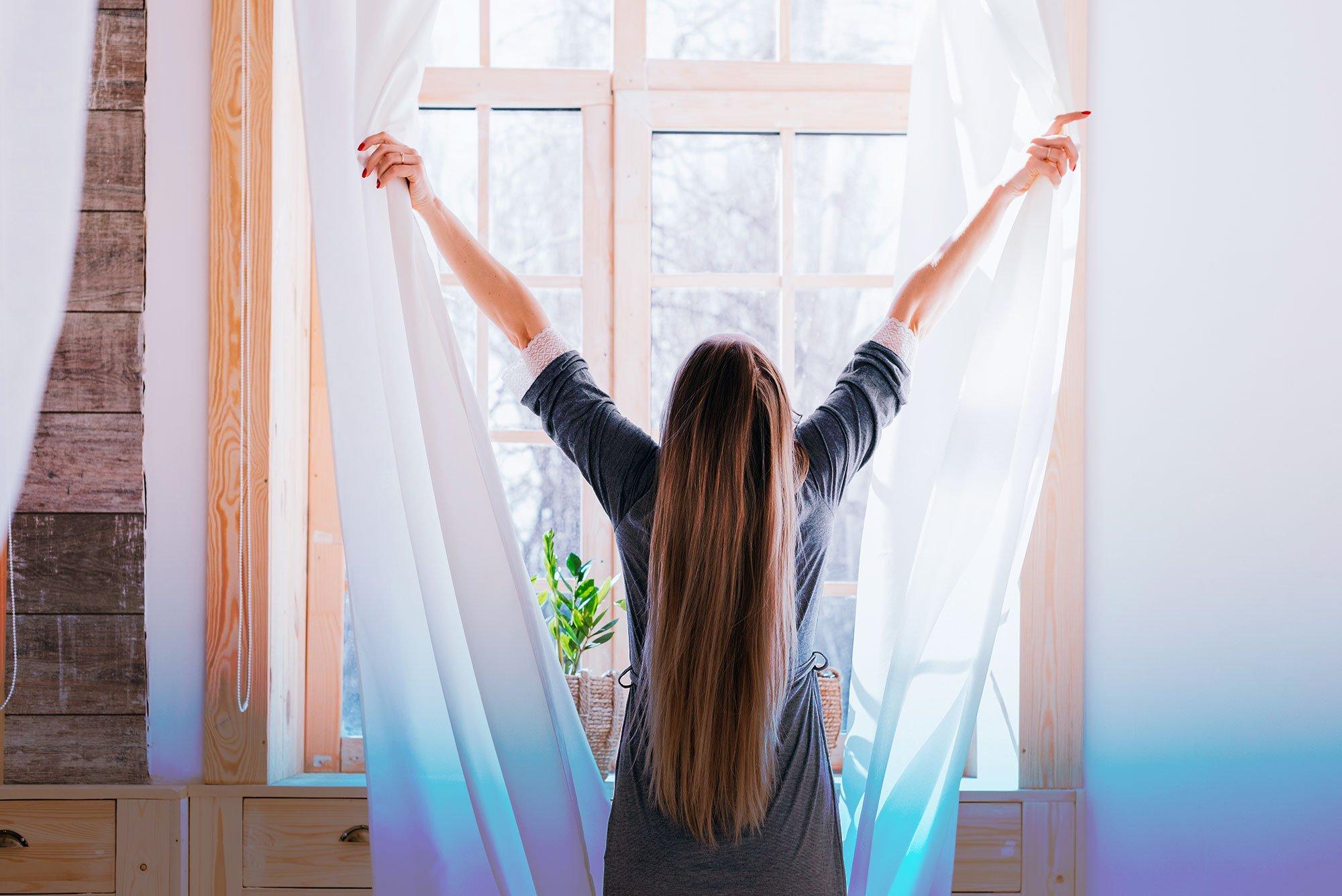 mantener fresca tu casa en verano