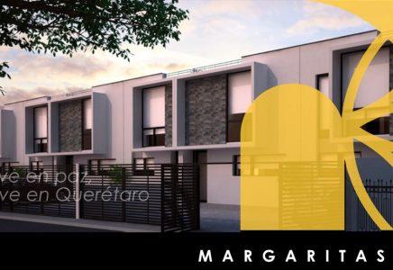 Casas en venta en Querétaro Margaritas 40