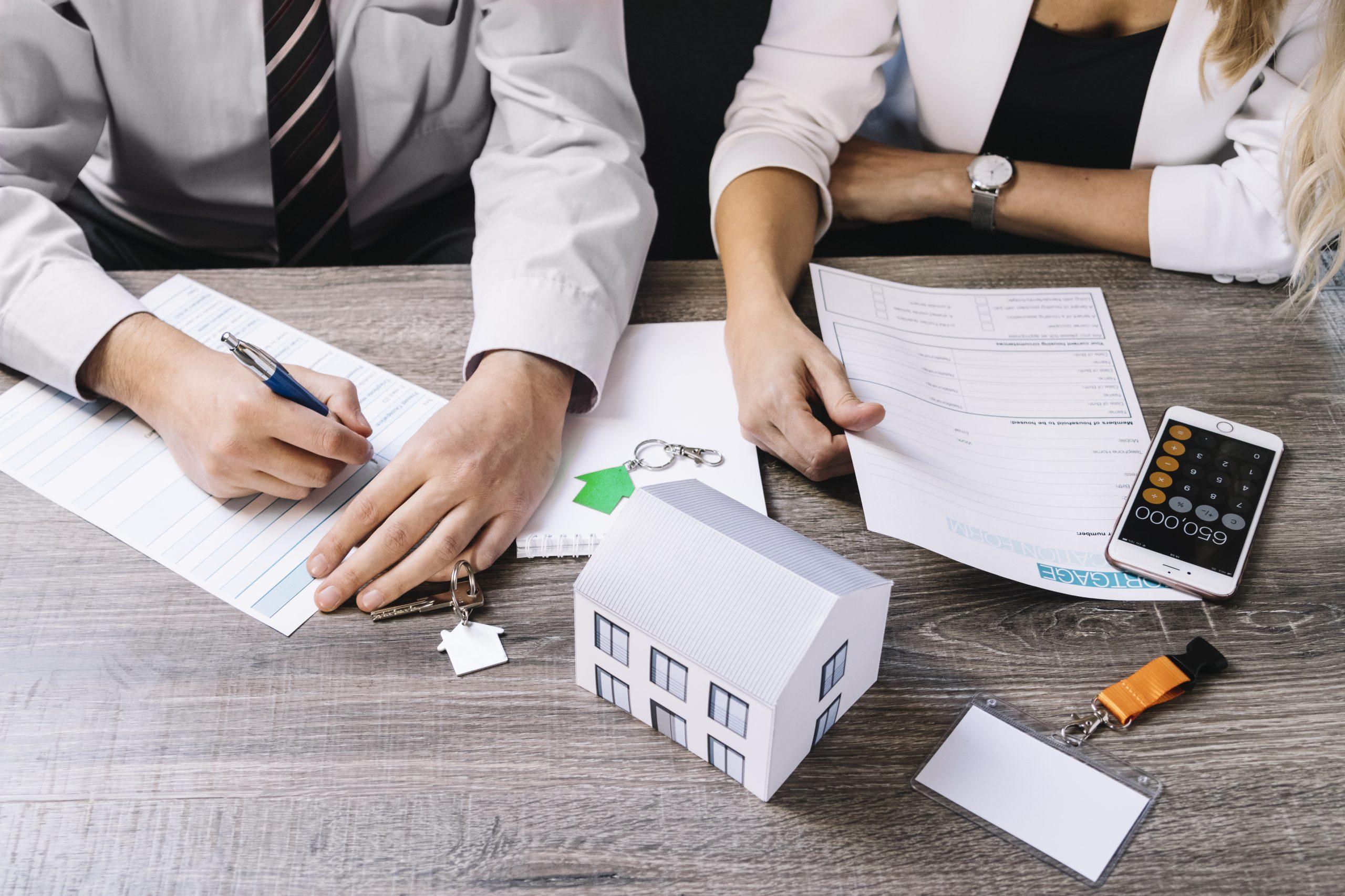 Cómo comprar una casa usada con crédito Infonavit