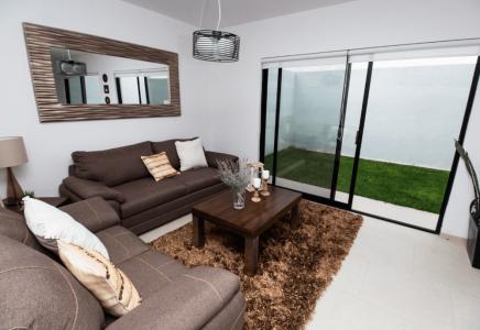 Casas en venta en Querétaro Entrecielos Residencial