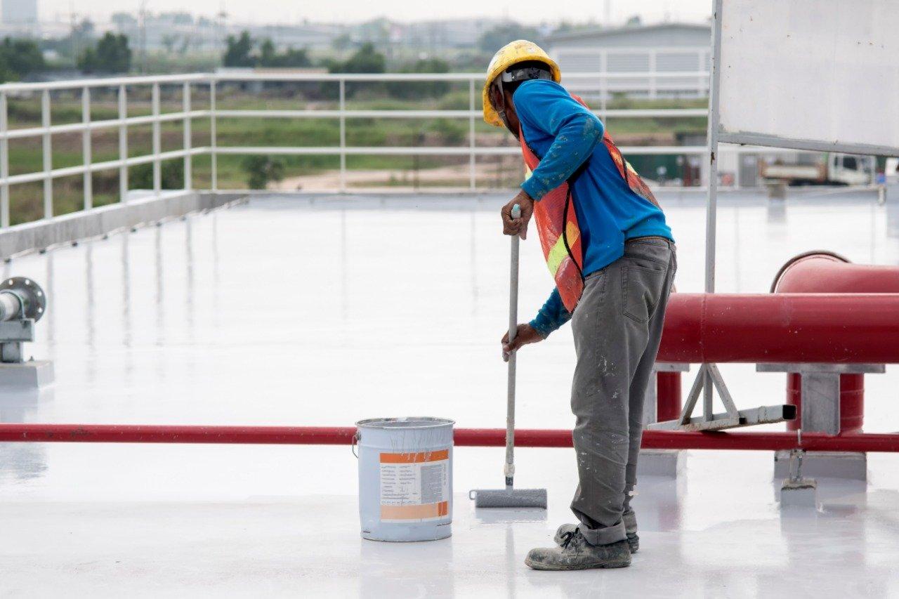 Impermeabilizar el techo fácil y rápidamente