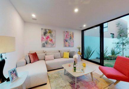 Casas en venta en Querétaro Amara Grand Residencial